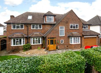Thumbnail 6 bed detached house for sale in Ormond Crescent, Hampton