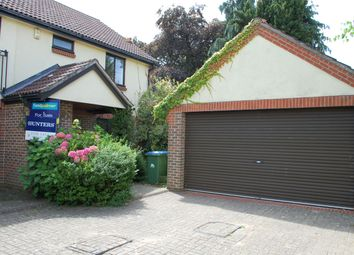 Thumbnail 3 bed end terrace house for sale in Mayfair Gardens, Southampton, Hampshire