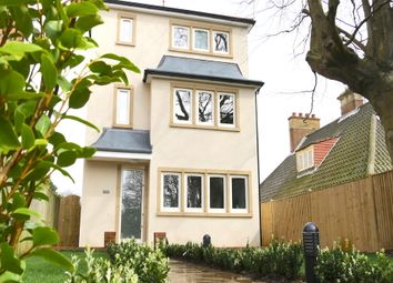 Thumbnail 3 bed town house for sale in 28 Dane Road, St. Leonards-On-Sea