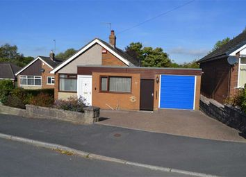 Thumbnail 3 bed detached bungalow for sale in Uplands Croft, Werrington, Stoke-On-Trent