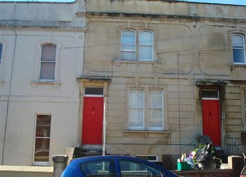 Thumbnail 5 bed maisonette to rent in Stanley Road, Cotham, Bristol