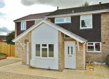 Thumbnail 3 bed terraced house for sale in Larch Close, Southmoor, Abingdon