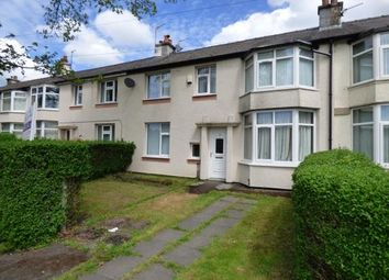 Thumbnail 3 bedroom terraced house for sale in Blackpool Road, Ribbleton, Preston, Lancashire