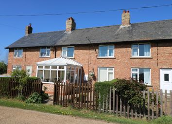 Thumbnail 4 bed terraced house for sale in Ely Road, Waterbeach, Cambridge
