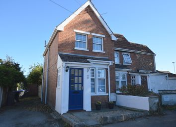 Thumbnail 2 bed semi-detached house for sale in Coburgh Square, Melksham