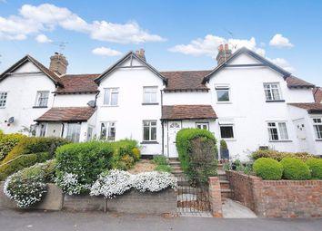 Thumbnail 2 bedroom property to rent in Rye Street, Bishop`S Stortford, Herts