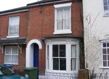 Thumbnail 3 bed property to rent in Mordaunt Road, Inner Avenue, Southampton