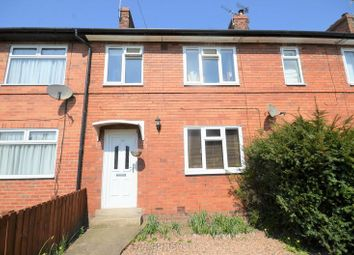Thumbnail 3 bed terraced house for sale in 38 Steincroft Road, Leeds