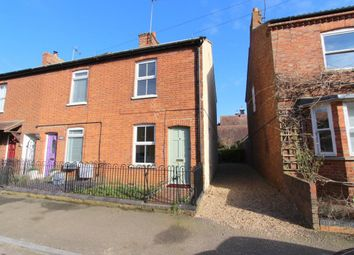Thumbnail 2 bed property to rent in Rothschild Road, Wing, Leighton Buzzard