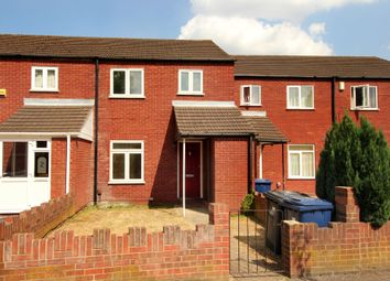 Thumbnail 3 bed terraced house for sale in St. Pauls Close, Facing Delamere Rd