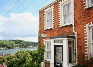 Thumbnail 2 bed terraced house to rent in Falmouth