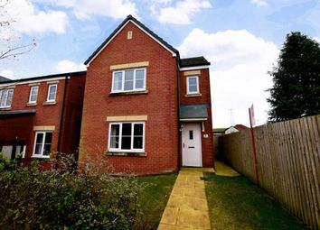 Thumbnail 3 bed detached house for sale in Brookview Close, Blackburn, Lancashire