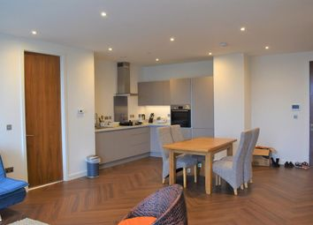 Thumbnail 2 bed flat to rent in Lightbox Blue, Media City UK, Salford
