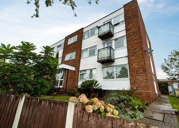Thumbnail 2 bed flat for sale in Preston Court, Westcliff-On-Sea