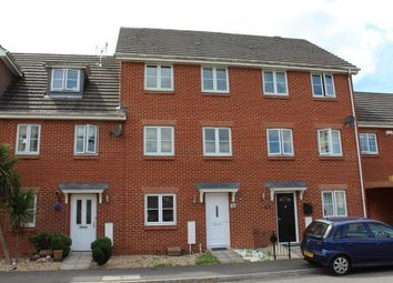 Thumbnail 4 bed town house for sale in Vixen Drive, Aldershot