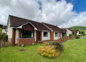 Thumbnail 2 bed end terrace house for sale in No. 1 Blair Beagh, Sandbank, Dunoon