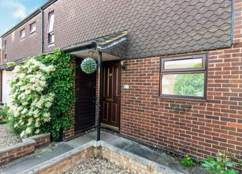 Thumbnail 2 bed end terrace house for sale in Hamels Drive, Hertford