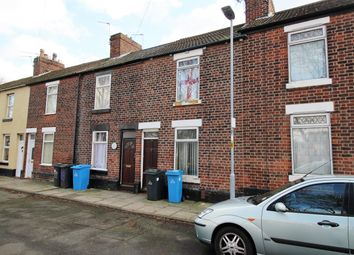 Thumbnail 2 bed end terrace house for sale in Grosvenor Street, Runcorn