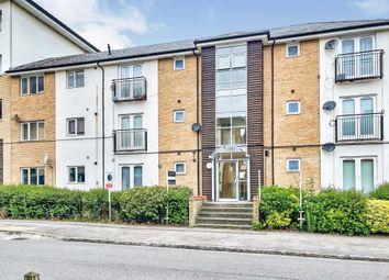 Thumbnail 1 bed flat for sale in Tanfield Lane, Broughton, Milton Keynes