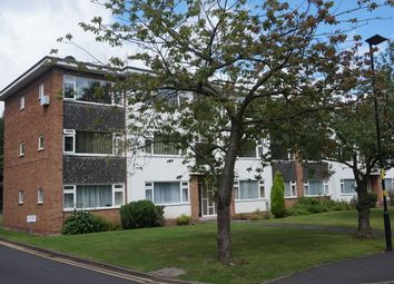 Thumbnail 2 bed flat for sale in Garrard Gardens, Sutton Coldfield