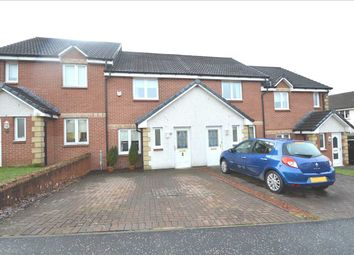 Thumbnail 2 bed terraced house for sale in Bowhill Crescent, Caldercruix, Airdrie