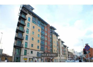 Thumbnail 2 bed flat to rent in City Point, Salford
