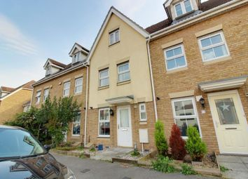 Thumbnail 3 bed terraced house for sale in Northumberland Avenue, Southend-On-Sea