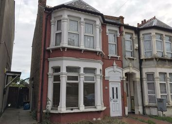 Thumbnail 2 bed flat for sale in Sutton Road, Southend On Sea, Essex