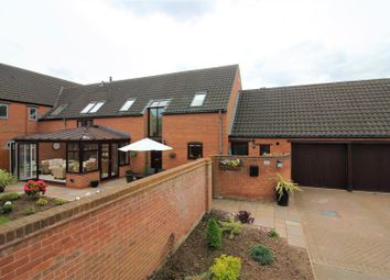 Thumbnail 4 bed property for sale in Balmoral Court, Hemington