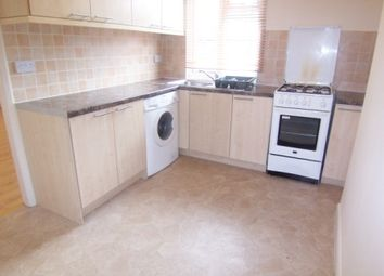 Thumbnail 1 bed flat to rent in Mulkern Road, London