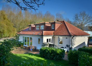 Thumbnail 5 bed detached house for sale in Bury Common, Bury, Pulborough