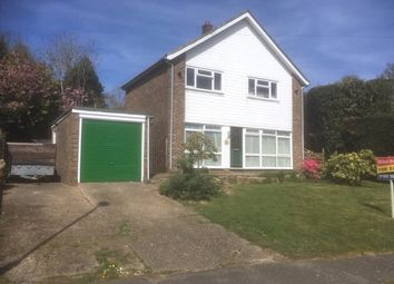 3 bed detached house for sale in Southridge Rise, Crowborough, East Sussex TN6