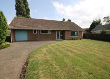 Thumbnail 2 bed detached bungalow for sale in Stokesley Road, Brompton, Northallerton