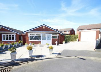 Thumbnail 3 bed detached bungalow for sale in Aviemore Close, Ashton-In-Makerfield, Wigan, Merseyside