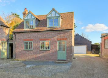 Thumbnail 1 bed cottage to rent in Barwythe Hall, Studham, Bedfordshire
