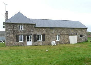 Thumbnail 2 bed country house for sale in Saint-Hilaire-Du-Harcouet, Basse-Normandie, 50600, France