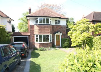 Thumbnail 3 bed detached house for sale in Great Tattenhams, Epsom