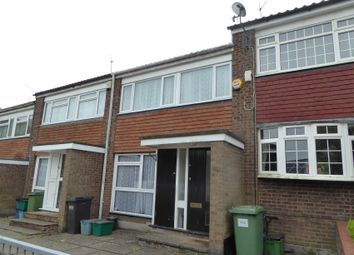Thumbnail 3 bed terraced house for sale in Markfield, Courtwood Lane, Forestdale