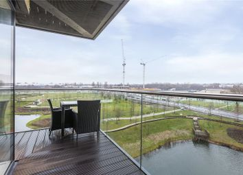 Thumbnail 2 bed flat for sale in Wallace Court, 42 Tizzard Grove, London
