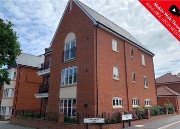 Thumbnail 1 bed flat for sale in Cole House, Stuart Lane, Aldershot, Hampshire