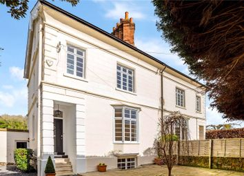 4 bed detached house for sale in Fairmile, Henley-On-Thames, Oxfordshire RG9