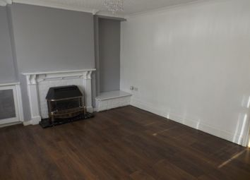 Thumbnail 3 bed terraced house to rent in Northwood Crescent, Arnold, Nottingham