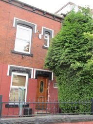 Thumbnail 2 bed terraced house to rent in Berkeley View, Harehills, Leeds