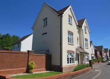 4 bed town house for sale in Denton Drive, Amesbury, Salisbury SP4