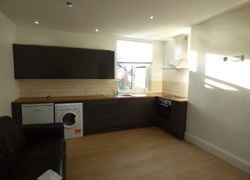 Thumbnail 2 bed flat to rent in Park Road, Lytham St.Annes