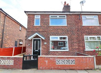 2 bed semi-detached house for sale in Arundel Street, Wardley, Swinton, Manchester M27