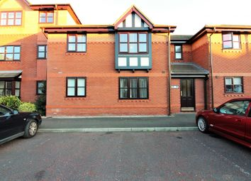 Thumbnail 1 bed flat for sale in Moorhen Place, Thornton-Cleveleys