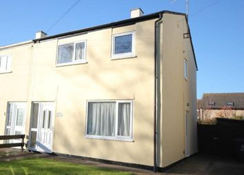Thumbnail 3 bedroom semi-detached house to rent in 2 New Houses, High Street, Fen Drayton