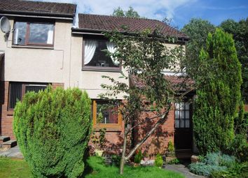 Thumbnail 1 bed flat to rent in Breadalbane Crescent, Leslie, Glenrothes