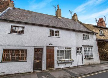 Thumbnail 2 bed terraced house for sale in Finkle Street, Knaresborough, North Yorkshire
